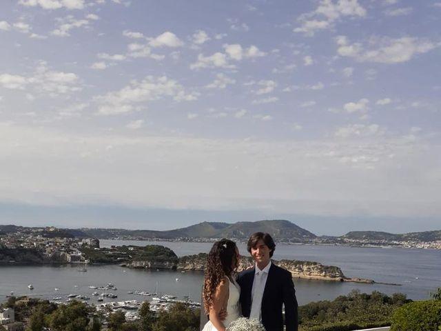 Il matrimonio di Gianmatteo e Chetura a Napoli, Napoli 64