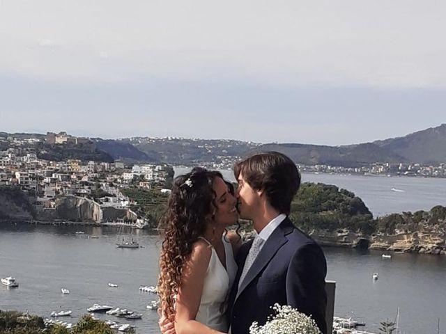 Il matrimonio di Gianmatteo e Chetura a Napoli, Napoli 65