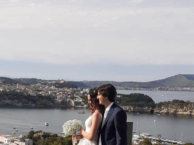 Il matrimonio di Gianmatteo e Chetura a Napoli, Napoli 66