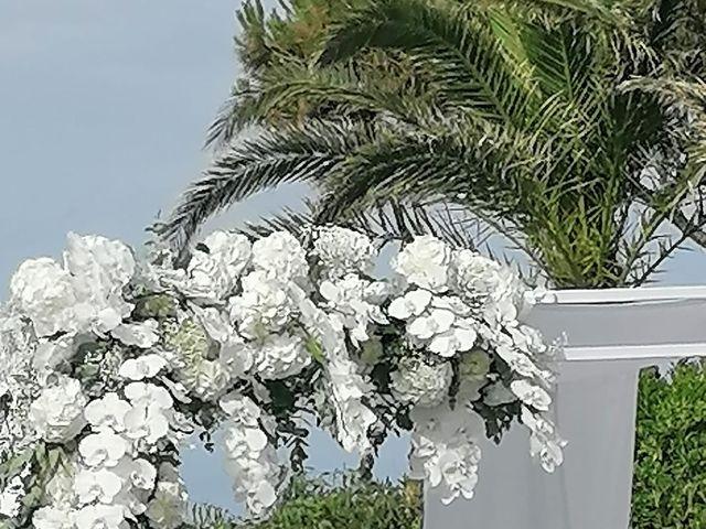 Il matrimonio di Gianmatteo e Chetura a Napoli, Napoli 67
