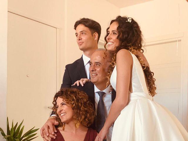 Il matrimonio di Gianmatteo e Chetura a Napoli, Napoli 81