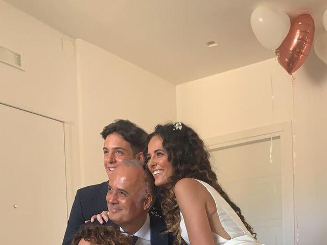 Il matrimonio di Gianmatteo e Chetura a Napoli, Napoli 84