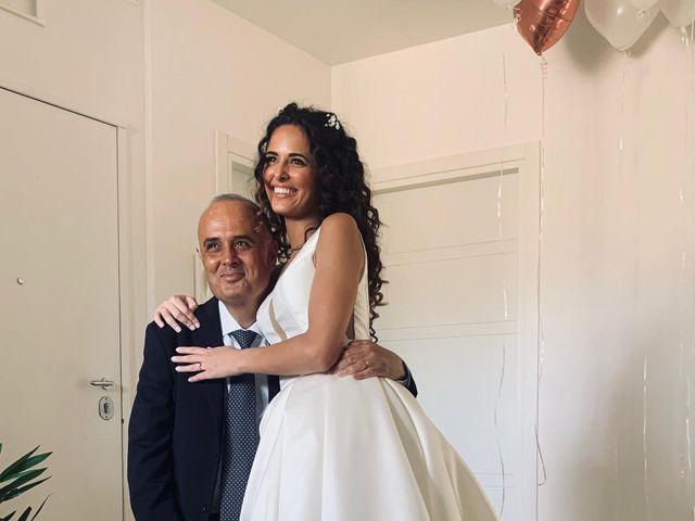 Il matrimonio di Gianmatteo e Chetura a Napoli, Napoli 85