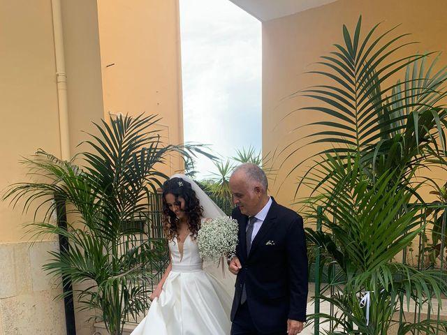 Il matrimonio di Gianmatteo e Chetura a Napoli, Napoli 86
