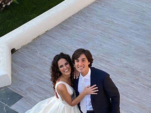 Il matrimonio di Gianmatteo e Chetura a Napoli, Napoli 89
