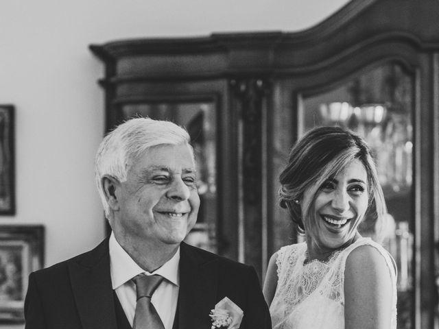 Il matrimonio di Flavia e Vincenzo a Caserta, Caserta 6