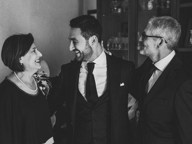 Il matrimonio di Flavia e Vincenzo a Caserta, Caserta 9
