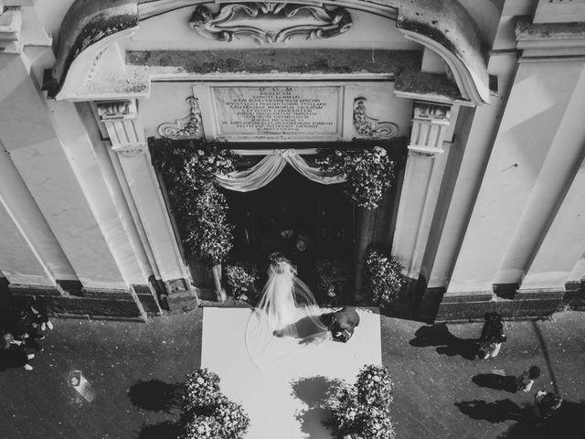 Il matrimonio di Flavia e Vincenzo a Caserta, Caserta 18