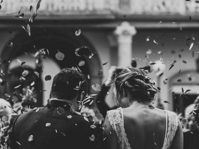 Il matrimonio di Flavia e Vincenzo a Caserta, Caserta 19