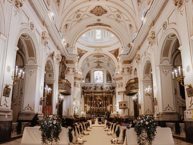 Il matrimonio di Flavia e Vincenzo a Caserta, Caserta 20