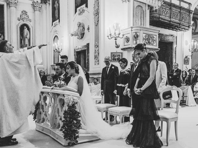 Il matrimonio di Flavia e Vincenzo a Caserta, Caserta 21