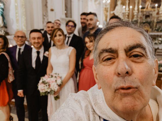Il matrimonio di Flavia e Vincenzo a Caserta, Caserta 22