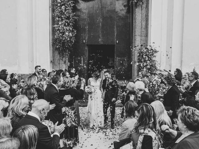 Il matrimonio di Flavia e Vincenzo a Caserta, Caserta 23