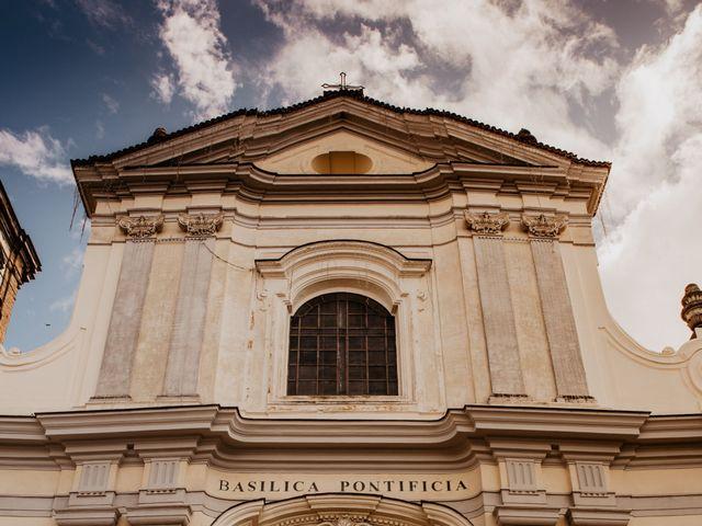 Il matrimonio di Flavia e Vincenzo a Caserta, Caserta 24
