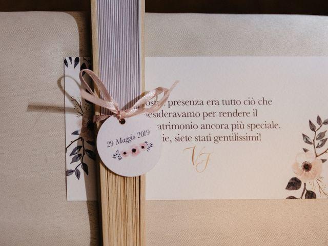 Il matrimonio di Flavia e Vincenzo a Caserta, Caserta 25