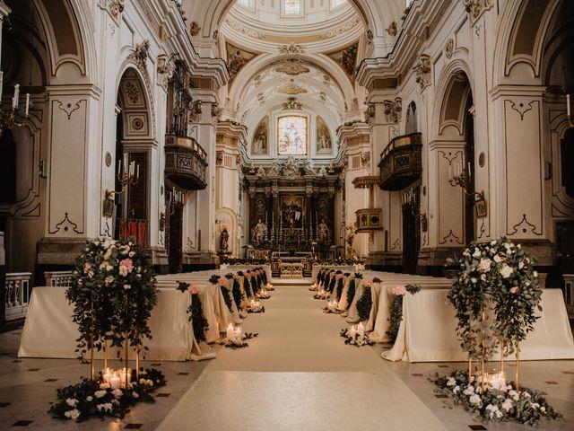 Il matrimonio di Flavia e Vincenzo a Caserta, Caserta 27