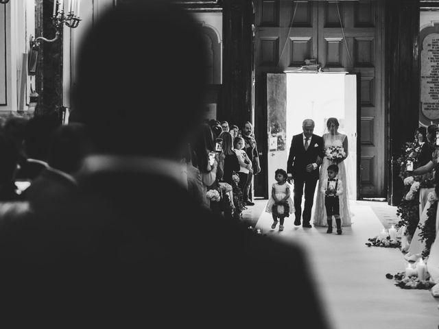 Il matrimonio di Flavia e Vincenzo a Caserta, Caserta 30