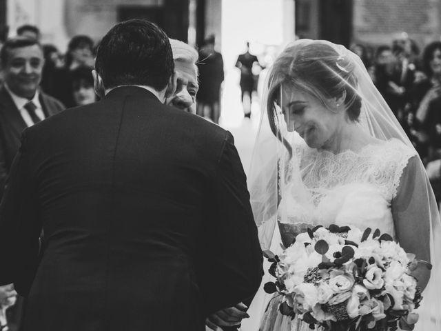 Il matrimonio di Flavia e Vincenzo a Caserta, Caserta 32