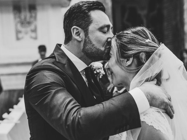 Il matrimonio di Flavia e Vincenzo a Caserta, Caserta 35