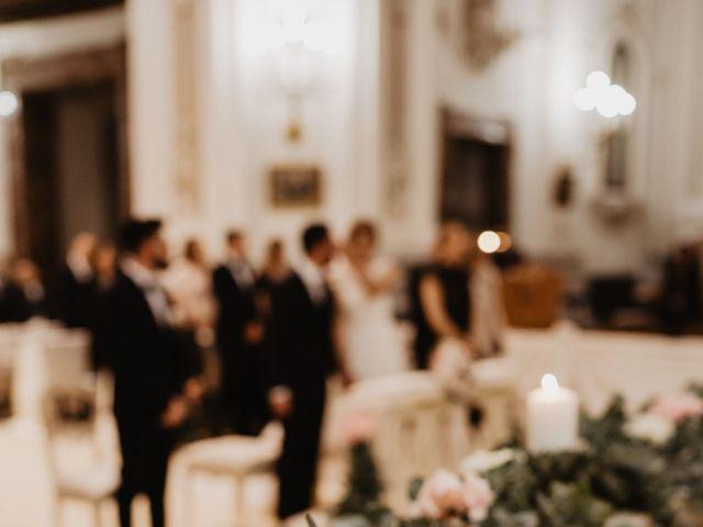 Il matrimonio di Flavia e Vincenzo a Caserta, Caserta 36