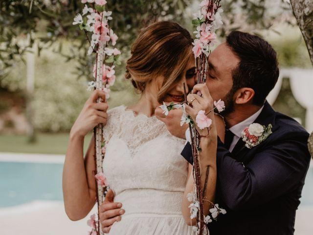 Il matrimonio di Flavia e Vincenzo a Caserta, Caserta 40