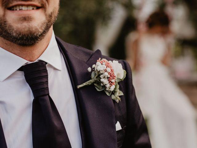 Il matrimonio di Flavia e Vincenzo a Caserta, Caserta 41