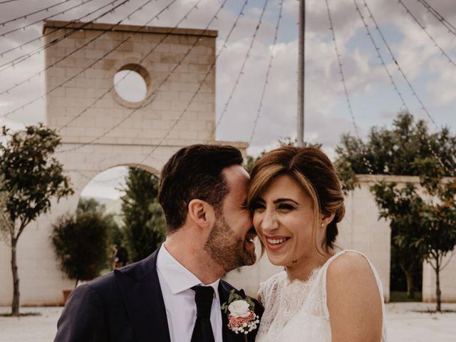 Il matrimonio di Flavia e Vincenzo a Caserta, Caserta 50