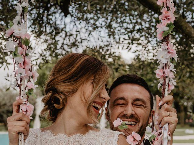 Il matrimonio di Flavia e Vincenzo a Caserta, Caserta 51