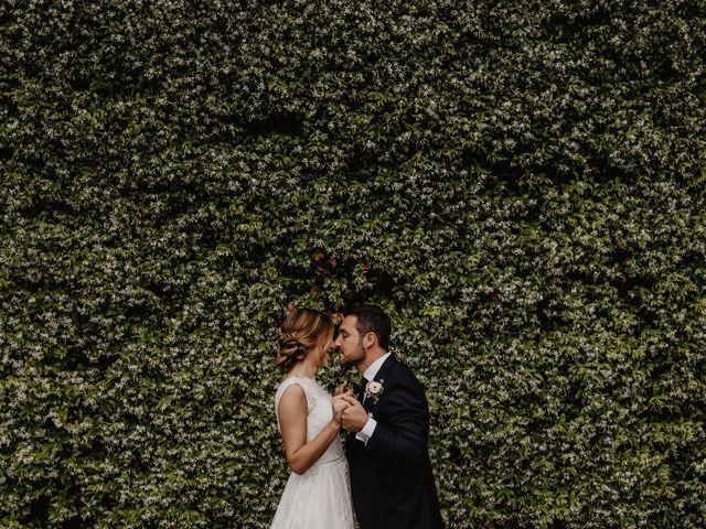 Il matrimonio di Flavia e Vincenzo a Caserta, Caserta 56