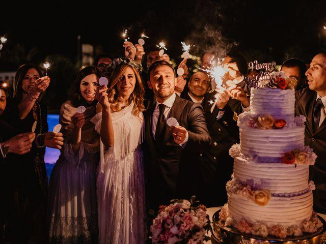 Il matrimonio di Flavia e Vincenzo a Caserta, Caserta 81