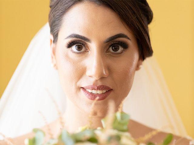 Il matrimonio di Maria Teresa e Saverio a Maierato, Vibo Valentia 9