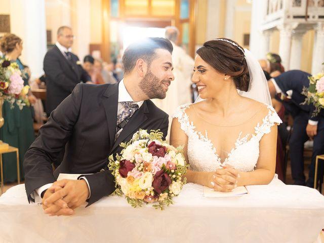 Il matrimonio di Maria Teresa e Saverio a Maierato, Vibo Valentia 15