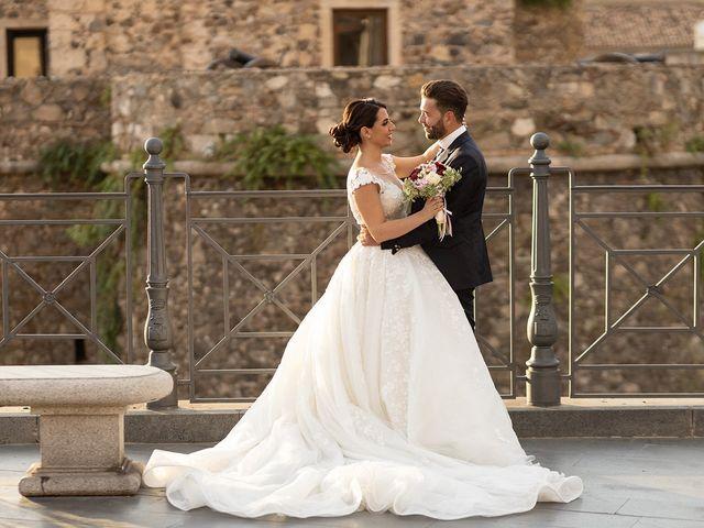 Il matrimonio di Maria Teresa e Saverio a Maierato, Vibo Valentia 17