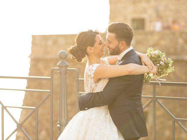 Il matrimonio di Maria Teresa e Saverio a Maierato, Vibo Valentia 18