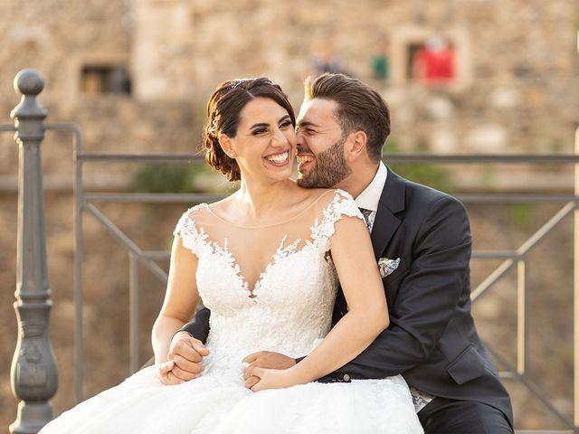 Il matrimonio di Maria Teresa e Saverio a Maierato, Vibo Valentia 20