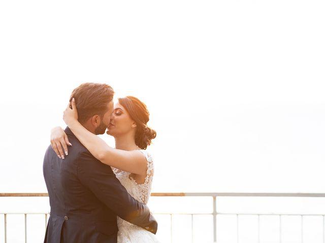 Il matrimonio di Maria Teresa e Saverio a Maierato, Vibo Valentia 22