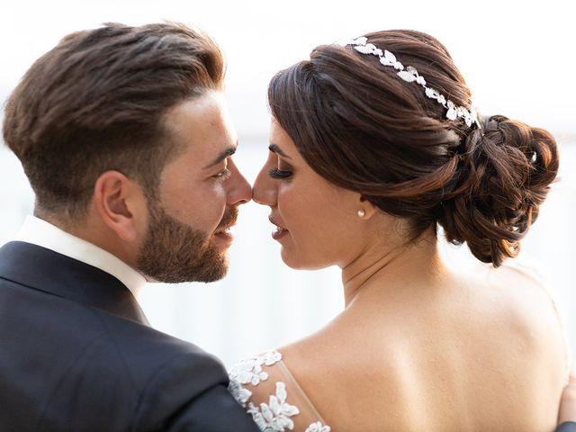 Il matrimonio di Maria Teresa e Saverio a Maierato, Vibo Valentia 23