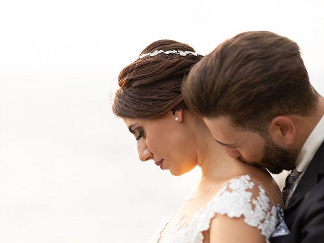 Il matrimonio di Maria Teresa e Saverio a Maierato, Vibo Valentia 24