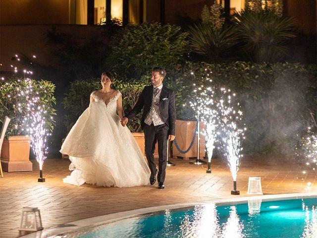 Il matrimonio di Maria Teresa e Saverio a Maierato, Vibo Valentia 26