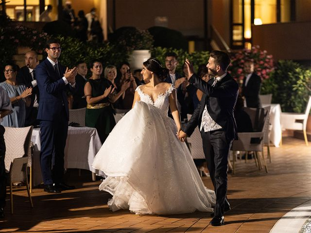 Il matrimonio di Maria Teresa e Saverio a Maierato, Vibo Valentia 27