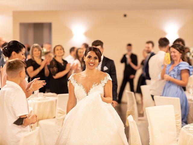Il matrimonio di Maria Teresa e Saverio a Maierato, Vibo Valentia 31