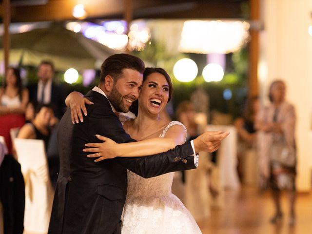 Il matrimonio di Maria Teresa e Saverio a Maierato, Vibo Valentia 32