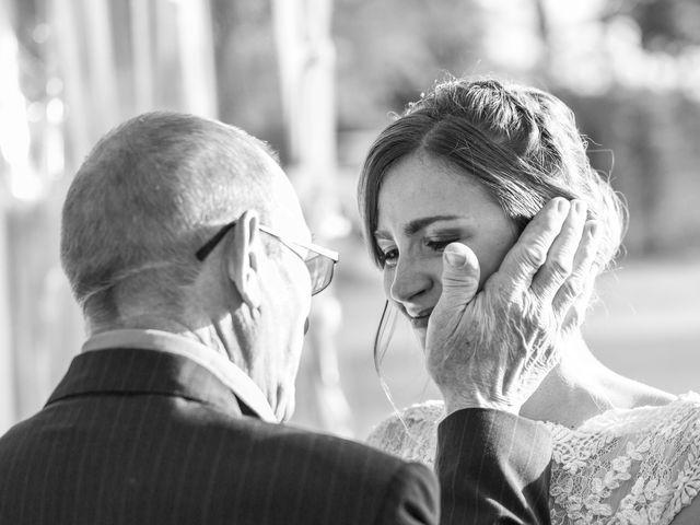Il matrimonio di Pietro e Jessica a Vinzaglio, Novara 23