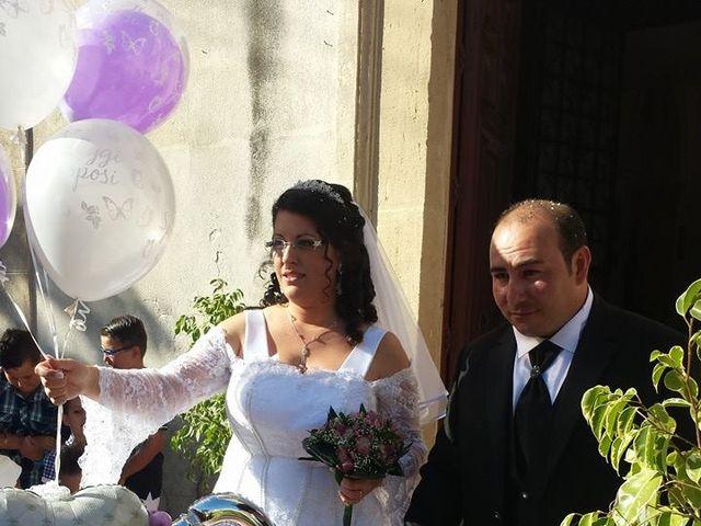 Il matrimonio di Dino e Anna Maria a Salemi, Trapani 2