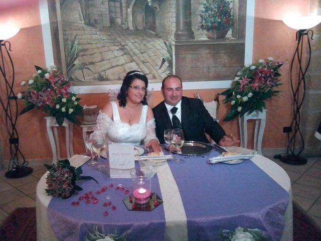 Il matrimonio di Dino e Anna Maria a Salemi, Trapani 3