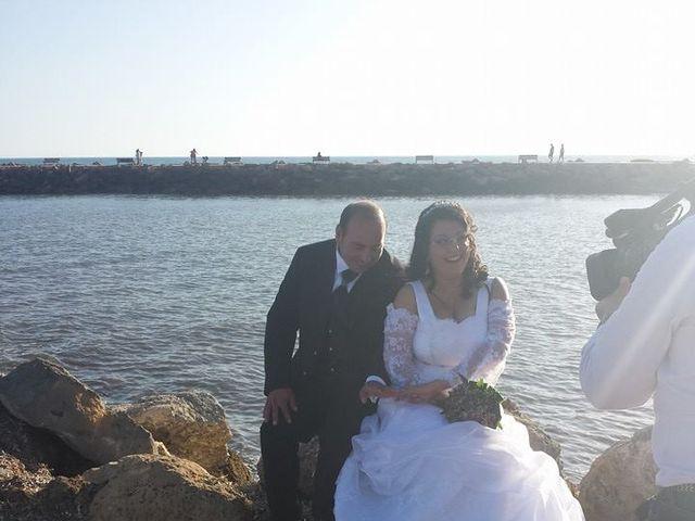 Il matrimonio di Dino e Anna Maria a Salemi, Trapani 4
