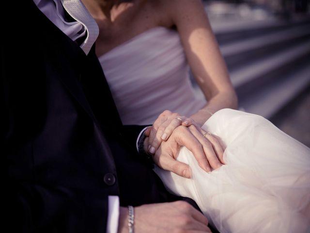 Il matrimonio di Alberto e Alessia a Cesenatico, Forlì-Cesena 5