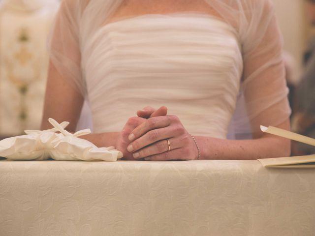 Il matrimonio di Alberto e Alessia a Cesenatico, Forlì-Cesena 10