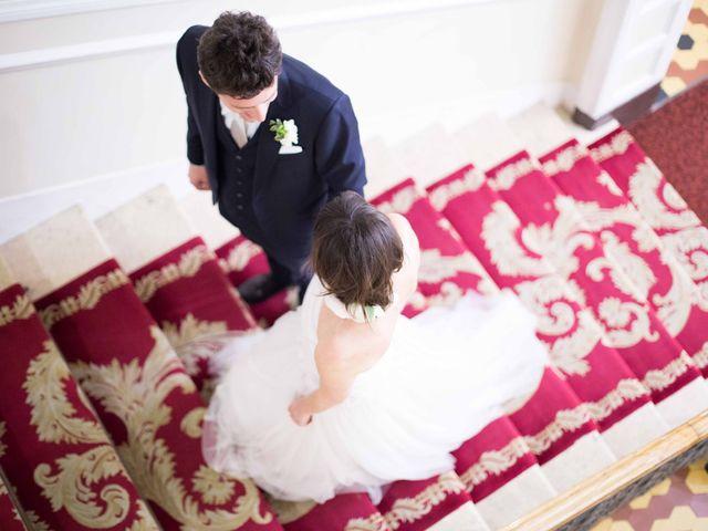 Il matrimonio di Alberto e Alessia a Cesenatico, Forlì-Cesena 16