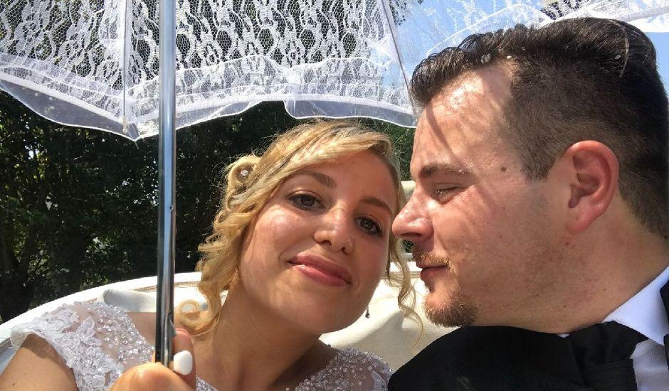 Il matrimonio di Angelo e Fiorina a Quinto Vicentino, Vicenza